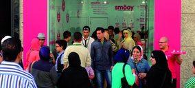 Smöoy abre dos locales en España y uno en Arabia Saudí
