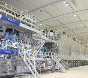 La industria del papel vuelve a crecer y abre un nuevo ciclo inversor