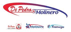 De Pedro y Molinero impulsa su negocio, apoyada en nueva flota