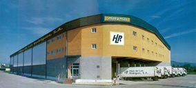 HLR crece un 7% en ventas y un 28% en beneficios