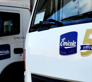 Emicela proyecta la ampliación de su planta de Gran Canaria