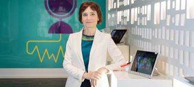 Pilar Torres, nueva directora de Operaciones y Marketing de Microsoft Ibérica