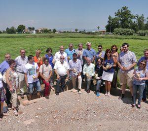 Compromiso de los alcaldes valencianos con la DO Chufa de Valencia