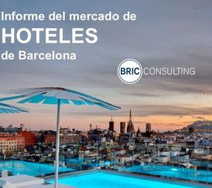 Informe del Mercado de Hoteles de Barcelona, julio 2015