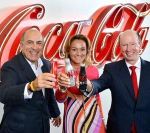Coca-Cola Iberian Partners encabeza la macrofusión de las embotelladoras de Coca-Cola en Europa