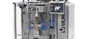 Informe 2015 del sector de maquinaria de envasado alimentario: