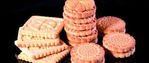 Informe 2015 del sector de galletas