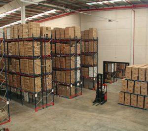 Esbo Logistics se refuerza al comprar el fondo de comercio de otra empresa logística