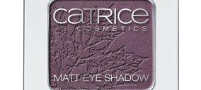 Catrice presenta su propuesta otoñal en colorido