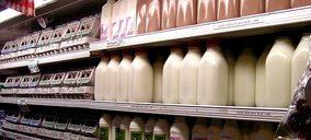 La distribución dejará de utilizar la leche como producto reclamo