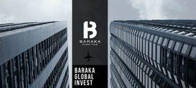 Grupo Baraka invertirá 20 M en un nuevo centro comercial