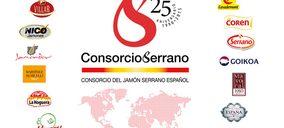 El Consorcio del Jamón Serrano suma cuatro fabricantes