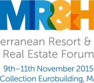 España acogerá el Mediterranean Resort & Hotel Real Estate Forum 2015