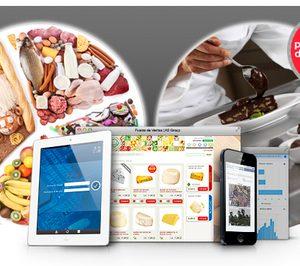 AS Software gestiona la fuerza de ventas con una nueva App