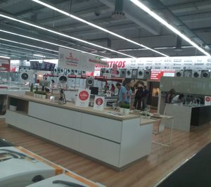 Media Markt incorpora la venta de muebles de cocina en su tienda de ...