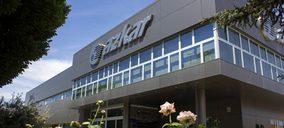 El negocio internacional impulsa a Transportes Azkar