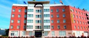 Informe de Hotelería Urbana en España 2015