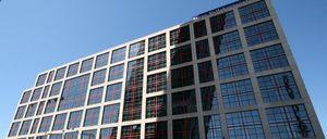 Informe de Hotelería Urbana en Madrid 2015