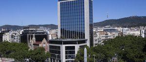 Informe de Hotelería Urbana en Barcelona 2015