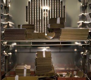 Itene trabaja en una herramienta para mejorar la eficiencia en la industria papelera
