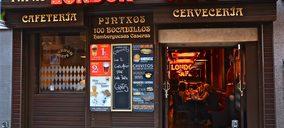 London Café abre en Getafe el séptimo local de su red