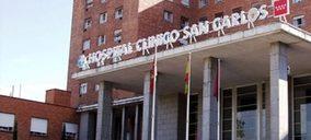 Anulada la adjudicación de la logística del Hospital San Carlos a Servicio Móvil