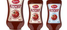 Apis busca crecer en salsas