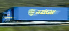 Azkar ampliará su superficie en Logroño