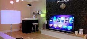 Wuaki.tv lanza su app para las Smart TV de Hisense