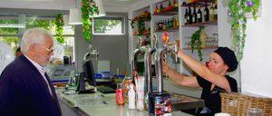Informe de Cadenas de Cervecerías y Tabernas 2015