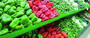 Informe 2015 de Distribución de Frutas y Hortalizas