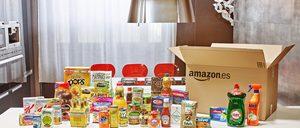 Amazon pone en marcha su supermercado en España