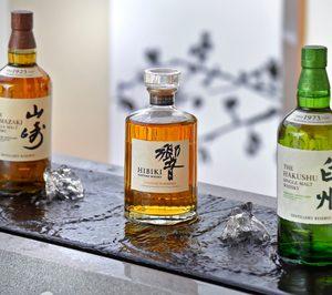 Maxxium refuerza su división premium en whiskies