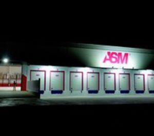 ASM lanza la aplicación Smart Courier