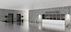 Rockfon presenta sus paneles para techos más blancos