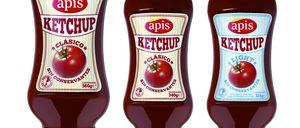 Apis revitaliza su catálogo de salsas