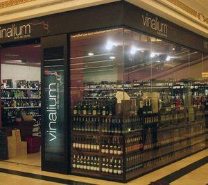 Vinalium prevé crecer un 7% en 2015