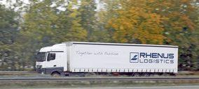 Rhenus Logistics amplía su red comercial en Extremadura