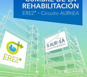 La Cumbre de la Rehabilitación abrirá sus puertas el 28 de octubre