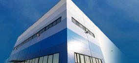 Carrefour pone en marcha su nueva plataforma frigorífica en Madrid