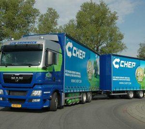 Chep alcanza sus objetivos europeos en sostenibilidad
