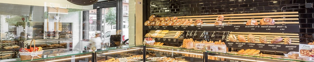 Informe de Cadenas de Cafeterías 2015