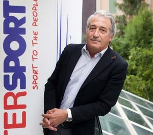 Intersport eleva su previsión de ventas para 2015 mientras sigue abriendo tiendas