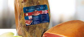 Villar presenta un nuevo formato de su jamón curado sin sal