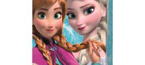 Kellogg y Disney se unen en cobranding