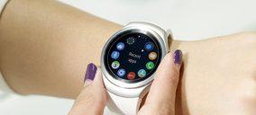 Samsung comienza a vender su smartwatch Gear S2 en España