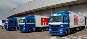 FM Logistic gestiona el suministro en España de las tiendas Bricorama