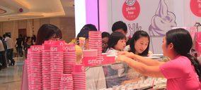 Smöoy abre su segundo establecimiento en China