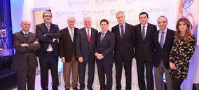Oftalvist inaugura su nueva clínica de Madrid