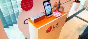 LG renueva su apuesta por los sistemas de audio inteligentes